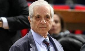 ΕΦΕΧ: Ελάχιστος φόρος τιμής στον Παύλο Γιαννακόπουλο