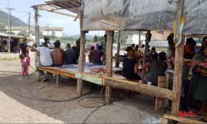Άμφισσα: Απολογείται την Πέμπτη ο δολοφόνος της 13χρονης Γιαννούλας - Οργή από τους συγγενείς (vid)