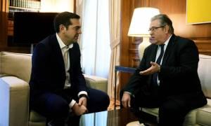 Βόρεια Μακεδονία: Τηλεφωνική επικοινωνία Τσίπρα - Κουτσούμπα για το Σκοπιανό