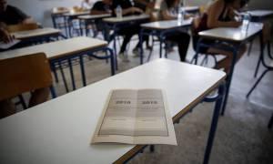 Πανελλήνιες 2018: Με Ιστορία, Φυσική και Ανάπτυξη Εφαρμογών συνεχίζονται οι εξετάσεις στα ΓΕΛ