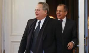 Μητσοτάκης σε Παυλόπουλο Η συμφωνία για το Σκοπιανό να έρθει στη Βουλή πριν από την υπογραφή