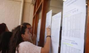 Ανάπτυξη Εφαρμογών πανελλήνιες 2018: Τα θέματα και οι απαντήσεις στο Newsbomb.gr