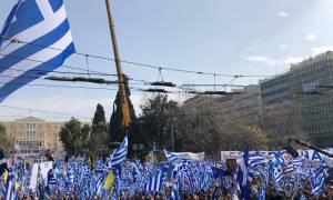 FAZ: «Iστορική στιγμή για τα Βαλκάνια» η συμφωνία Αθήνας - Σκοπίων