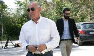 Κωνσταντίνου: «Ο Παύλος Γιαννακόπουλος αφήνει παρακαταθήκη»