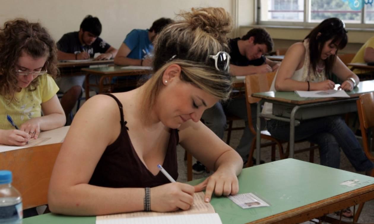 Πανελλήνιες 2018: Πανικός σε σχολείο της Κω – Μηδενίστηκε μαθήτρια, συνελήφθη η αδερφή της