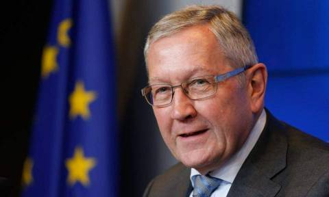Regling: Greece is the first success story in Europe
