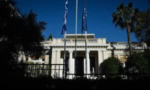 Την Παρασκευή στις 10 το πρωί η συζήτηση στη Βουλή για τη συμφωνία Ελλάδας - Σκοπίων
