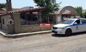 Έγκλημα πάθους στην Αταλάντη: Επιχειρηματίας σκότωσε τη γυναίκα του και αυτοκτόνησε
