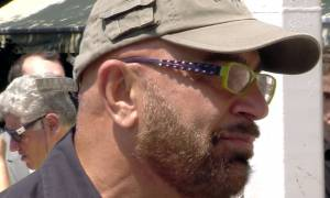 Εκπρόσωποι του πολιτικού κόσμου αποχαιρέτησαν τον Παύλο Γιαννακόπουλο