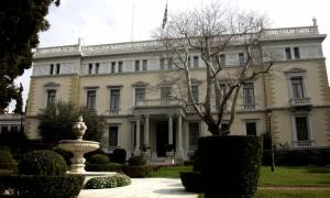 Διαψεύδει η Προεδρία της Δημοκρατίας ότι υπήρξε «διαρροή» για την επίθεση Σαμαρά