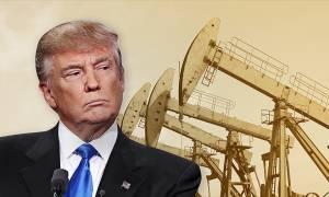 «Πυρά» Τραμπ κατά ΟΠΕΚ για την τιμή του πετρελαίου