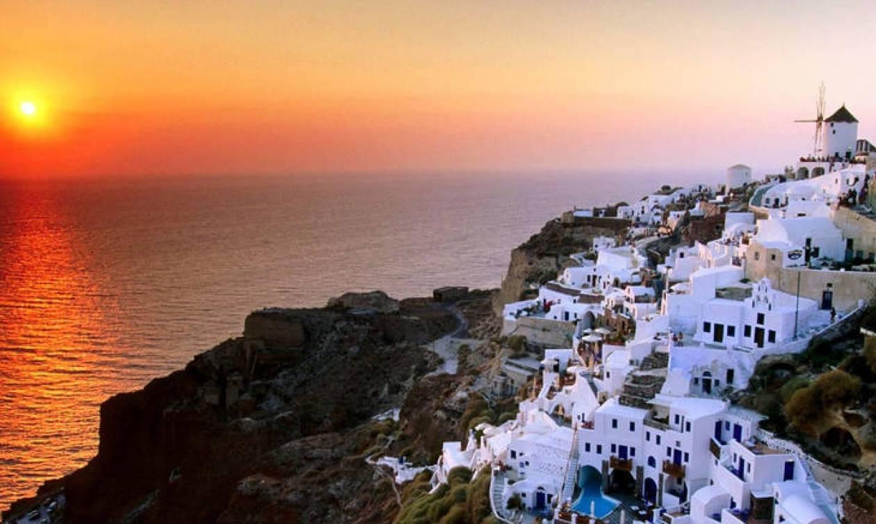 Νησιά της Ελλάδας με ηφαιστειακή ομορφιά!