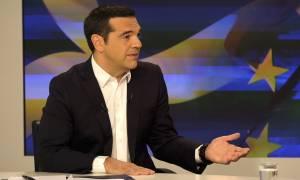 Τσίπρας για Σκοπιανό: Η ψηφοφορία στη Βουλή θα έχει χαρακτήρα ψήφου εμπιστοσύνης