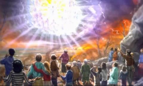 Σημάδια της Δευτέρας Παρουσίας του Ιησού Χριστού