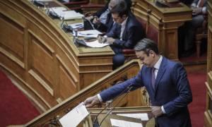 Πολιτική θύελλα: Πρόταση μομφής από τη ΝΔ - Πώς θα απαντήσει ο Τσίπρας