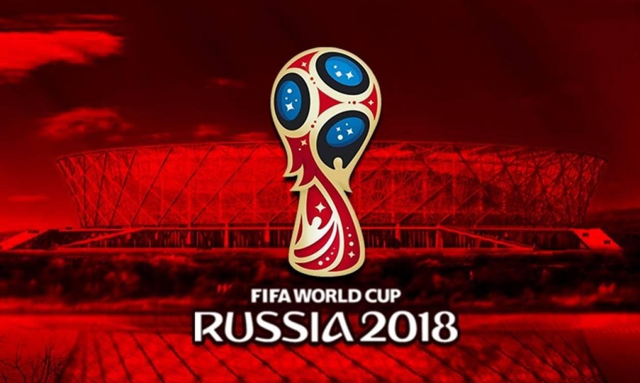 Παγκόσμιο Κύπελλο Ποδοσφαίρου 2018: Επιτέλους… ανοίγει η αυλαία στην Ρωσία (pics+vids)