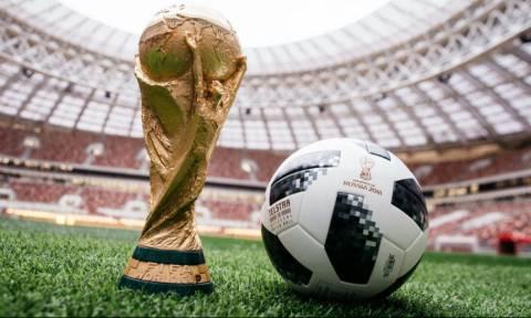 Παγκόσμιο Κύπελλο 2018: Τι ποντάρουμε στο Ρωσία - Σαουδική Αραβία