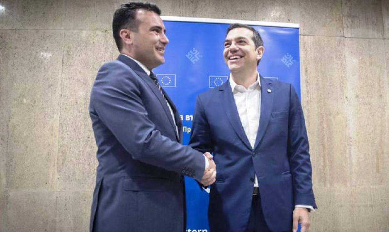 Severna Macedonija: Πολύ κακό για το τίποτα;