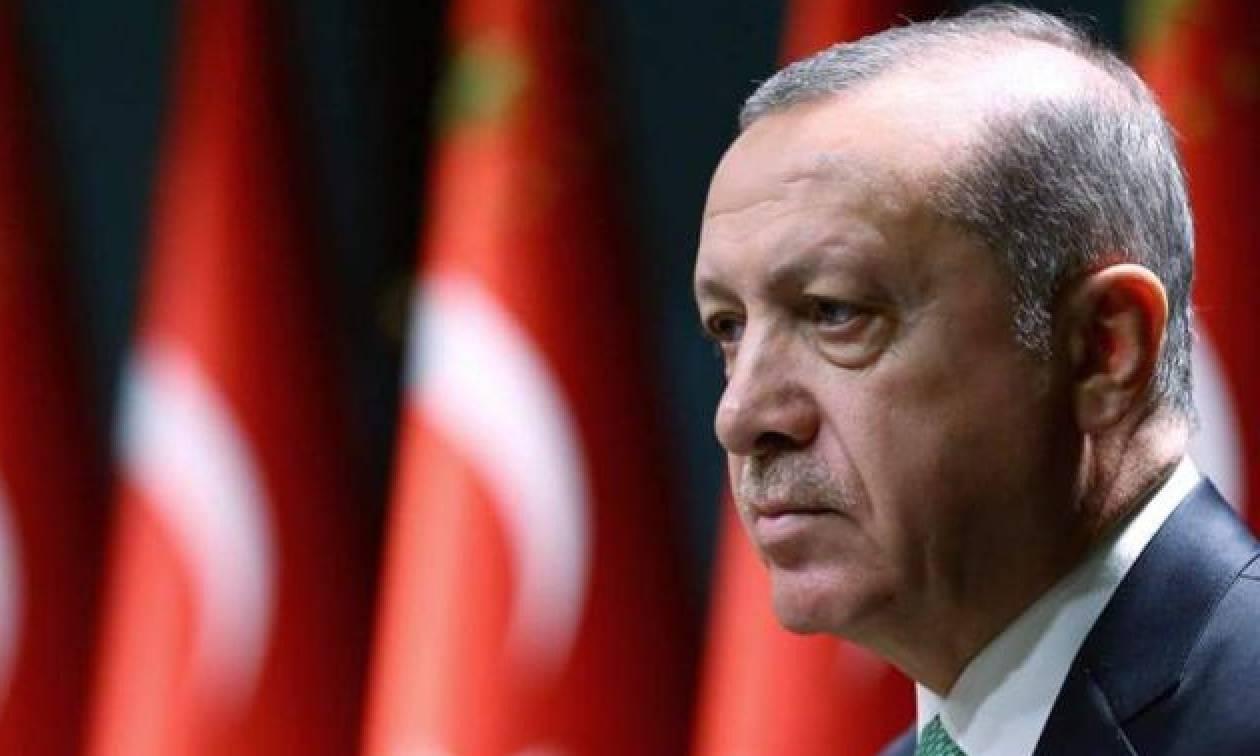 Μειώνεται η δημοτικότητα του Ερντογάν - Θα χρειαστεί δεύτερος γύρος για να εκλεγεί