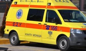 Θεσπρωτία: Συνεπλάκη με συγχωριανό του και έπαθε καρδιακή προσβολή