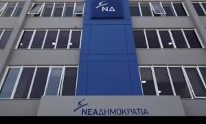 Κίνημα Αλλαγής Διευρύνεται το χάσμα μετά το «βέτο» της Φώφης για το Σκοπιανό