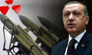 Προκαλεί επικίνδυνα τον Τραμπ ο Ερντογάν: Μετά την αγορά των S-400 ζητά και συμπαραγωγή των S-500