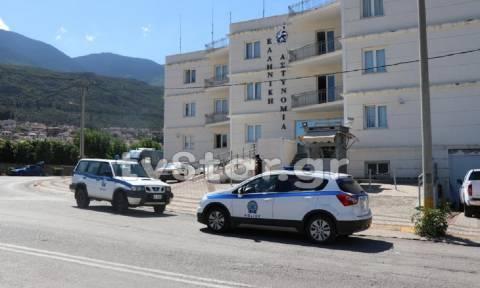 Άμφισσα: Στη φυλακή ο κρεοπώλης που δολοφόνησε τη 13χρονη Γιαννούλα - Δηλώνει συντετριμμένος