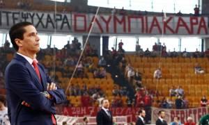 Ολυμπιακός – Παναθηναϊκός Superfoods: Άδειο το ΣΕΦ! (photo)