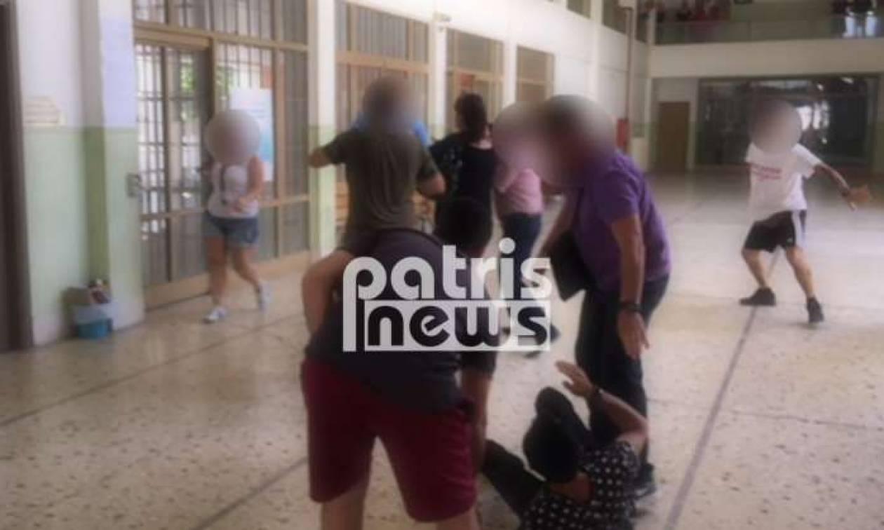 Ηλεία: Ένταση στο δικαστήριο - Ελεύθεροι οι κατηγορούμενοι για τον θάνατο του 30χρονου Παναγιώτη