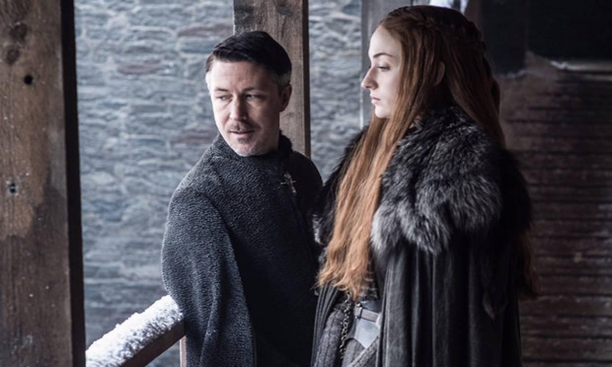 Aντέχεις τόση χαρά; Σου έχουμε το πιο μεγαλειώδες spoiler για το φινάλε του Game of Thrones