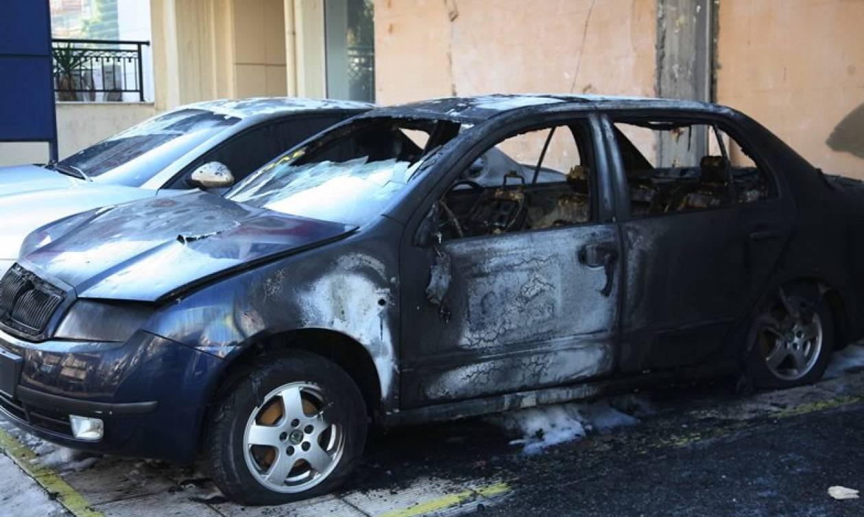 Συναγερμός στην Αττική: Μπαράζ επιθέσεων σε εννέα οχήματα εταιρείας ταχυμεταφορών