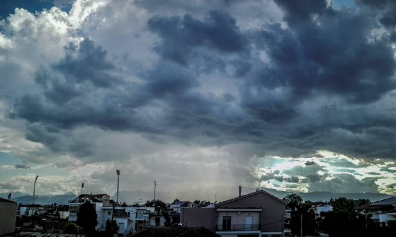 Καιρός - «Βόμβα» Καλλιάνου για πλημμύρες - Προσοχή τις επόμενες ώρες - Πού θα χτυπήσει η κακοκαιρία