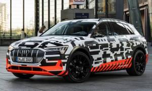 Αυτοκίνητο: Η κατάργηση των εξωτερικών καθρεφτών των αυτοκινήτων ξεκίνησε…