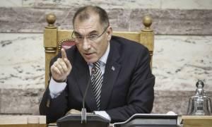 «Σφίγγα» ο Δημήτρης Καμμένος: Θα δείτε στη Βουλή αν θα ψηφίσω υπέρ της πρότασης μομφής (vid)