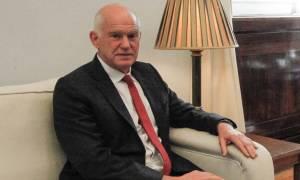 Παρέμβαση Παπανδρέου για Σκοπιανό: Άκρως επικίνδυνη η διαίρεση σε πατριώτες και μειοδότες