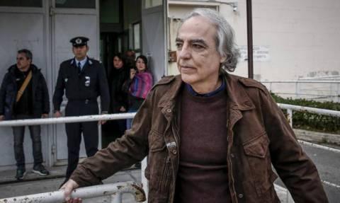 Convicted terrorist Koufodinas granted 48 hour furlough