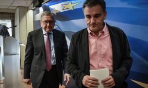 Ρέγκλινγκ: Δεν θα υπάρξει νέο μνημόνιο μετά την έξοδο της Ελλάδας από το πρόγραμμα