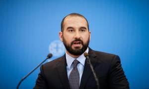 Τζανακόπουλος για πρόκληση Μπαρμπαρούση: Ο Μητσοτάκης νομιμοποίησε το τέρας του εθνικισμού