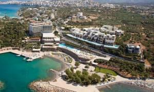Κρήτη: Γνωστό ξενοδοχείο του νησιού στα «χέρια» μεγάλης πολυεθνικής (pic)