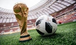 Παγκόσμιο Κύπελλο Ποδοσφαίρου 2018: LIVE CHAT τα ματς της Παρασκευής (15/6)
