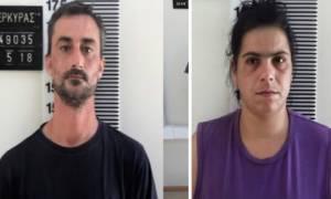 Κέρκυρα: Αυτό είναι το ζευγάρι που αποπλάνησε τον 13χρονο (Photos)