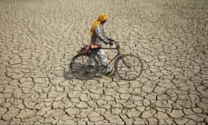 Η Ινδία αντιμέτωπη με λειψυδρία «βιβλικού» χαρακτήρα – Φόβοι για εκατομμύρια νεκρούς έως το 2020