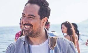 «Έρωτας είσαι»: 1.000.000 προβολές σε 20 μέρες - Ο Μάκης Δημάκης στο hit του καλοκαιριού!