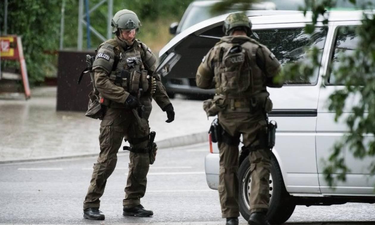 Συναγερμός στη Γερμανία: Επίθεση με μαχαίρι στο Μόναχο - Νεκρή μια 25χρονη γυναίκα