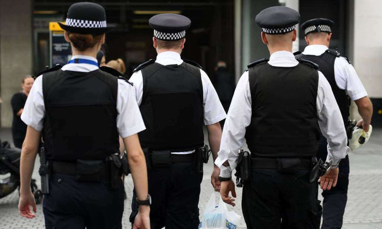 Βρετανία: Ισόβια σε 22χρονη που σχεδίαζε τρομοκρατική επίθεση