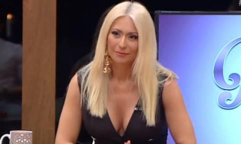 Power of love: Δεν φαντάζεστε με ποιον είναι ζευγάρι η Μαρία Μπακοδήμου!