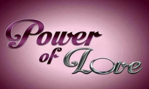 Power of love: Δείτε ποιος παίκτης αποχώρησε ένα μόλις gala πριν τον ημιτελικό