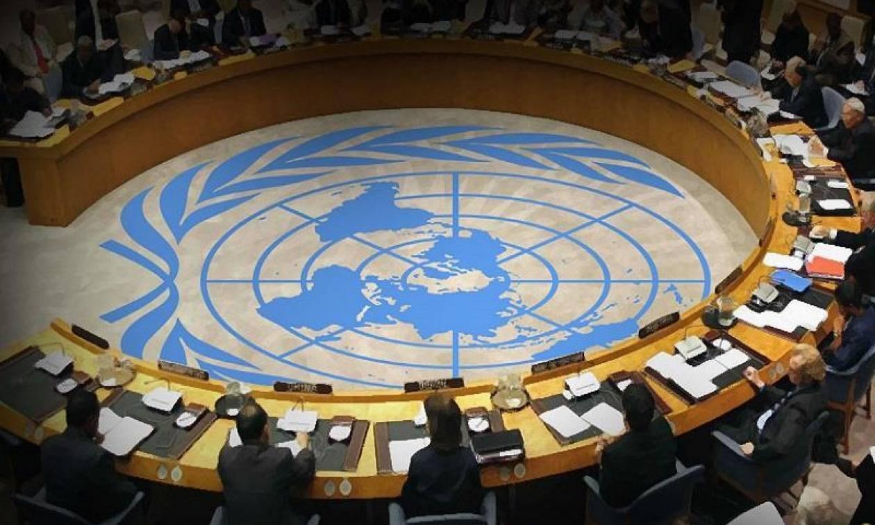 ΟΗΕ: Συναντήσεις Γκουτέρες με Χέιλι, Γκρίνμπλατ και Κούσνερ για την ειρήνευση στη Μέση Ανατολή
