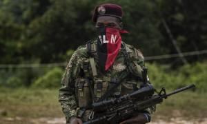 Κολομβία: Ολοκληρώθηκαν χωρίς συμφωνία οι ειρηνευτικές διαπραγματεύσεις μεταξύ κυβέρνησης & ELN