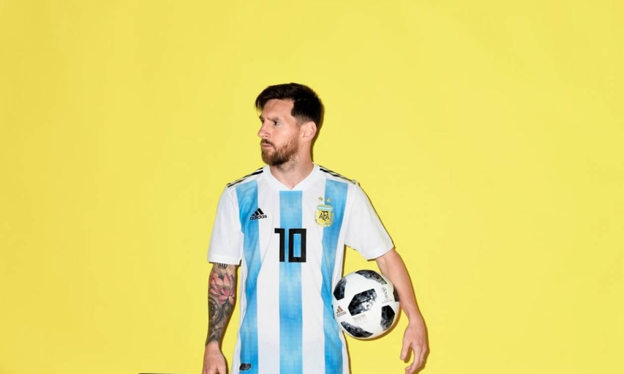 Παγκόσμιο Κύπελλο Ποδοσφαίρου 2018: Το πρόγραμμα της ημέρας (16/06) (pics&vids)